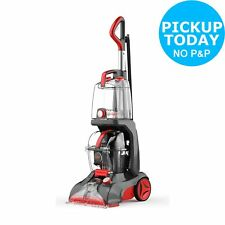 Vax ECGLV1B1 Rapid Power Pro Carpet Cleaner - Grey/Red.