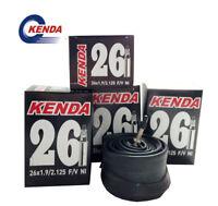 1pk Kenda 26 x 1.9/2.125 Inner Tube FV NI Presta Valve New For MTB Mountain Bike