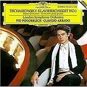 Deutsche Grammophon Album Concerto Classical Music CDs