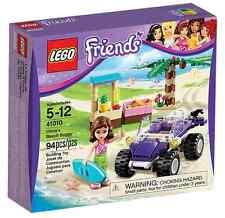 LEGO® Friends 41010 Olivias Strandbuggy NEU_ Olivia's Beach Buggy NEW MISB NRFB