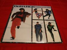 DeBarge Rhythm Of The Night 1985 LP Who's Holding Donna Now Wear It Well Heart