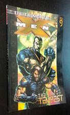 ULTIMATE X-MEN Volume 9 TPB -- The Tempest