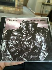 Setting Sons by The Jam (CD, Jul-1997, Offbeat) Paul Weller