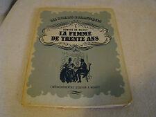 Les Romans Romantiques - Honore De Balzac - La Femme de Trente Ans Book 111634