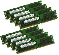 8x 32GB 256GB RAM ECC REG DDR4 2666 MHz komp. HP HPE 1XD86AA 1XD86AT Z4 Z6 Z8 G4