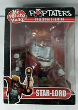 Mr Potato Head Poptaters Collectors Edition Star Lord Guardians of the Galaxy