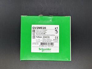 Square D Schneider Electric GV2ME20 Manual Starter 13-18 Amps