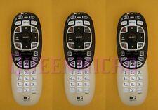 3 X DIRECTV RC73B Universal RF BackLit Light Remote Control HR44 Genie C41 C61