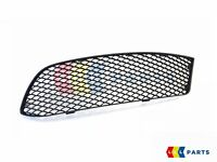 NEW GENUINE MERCEDES BENZ MB A CLASS W176 AMG FRONT BUMPER LOWER GRILL RIGHT O/S