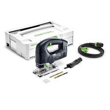 Festool Pendelstichsäge PSB 300 EQ-Plus TRION - 561453 Systainer SYS 1 T-LOC