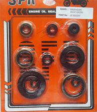 Kawasaki KX250 KX 250 2005 2006 2007 2008 2009 Engine Oil Seal Kit