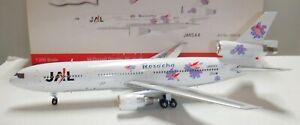 JC  Wings / Blue Box 1:200  Japan Airlines DC-10-40 #JA8544  - BBOXJAL07 Resocha