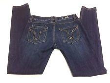 VIGOSS Jeans The Studio Skinny Women's Tag: 28 Meas: 30x30