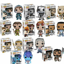 Star Wars Pop Vinyl TV, Movie & Video Game Action Figures