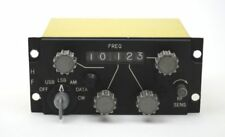 RAF aviones Collins HF Radio Control Tipo Caja 714E-3