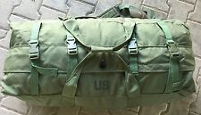US ARMY Military Duffle Travel bag Seesack Kampftragetasche Outdoor Reise Tasche