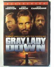 Gray Lady Down (DVD, 2004) (dv2862)