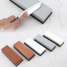 Style Whetstone White Corundum 400-1000/600-1500 Wet Sharpening Stone Kits
