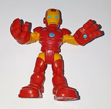 Playskool Marvel Super Hero Adventures - Iron Man - OFFICIAL NEW