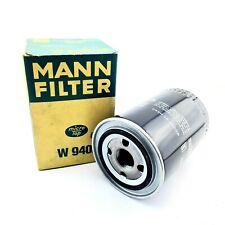 MANN-FILTER W94018 Ölfilter Filter Öl für DEUTZ-FAHR DX 3.50 3.70