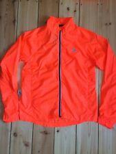 Karrimor X Shell Men's Jacket Running Bright Orange Water Resistant Windproof S