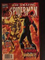 The Amazing Spider-Man #2 (Feb 1999, Marvel)