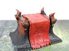 Maze of Death ~ ALTAR Pathfinder Battles dungeon dressing miniature sacrificial