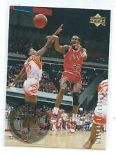 1995/96 Upper Deck-Michael Jordan 84/85 The Rookie Years-Chicago Bulls