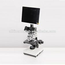 XSZ-107BN-S Binocular Microscope with CAMERA - Biological & Chemical Laboratory