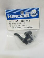 Hirobo SD RC Helicopter Tail Pitch Lever Set 0412-147