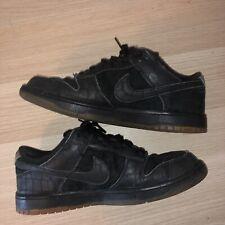 Nike Sb 6.0 2008 314142-004 Size 9
