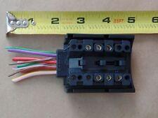 MERCEDES W129 sl R129 320 600 500 Ignition Switch wire adapter sl500