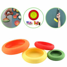 Unbranded Silicone Individual Food Storage Containers