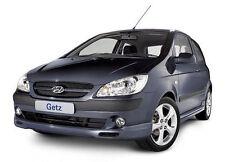 Hyundai Getz Cars