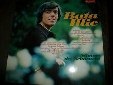 BATA ILLIC - STIMME DER SEHNSUCHT - LP - 1971