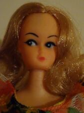 Vintage Barbie Petra Plasty