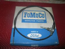 NOS 1959 Ford and 1960-62 Falcon windshield wiper control cable