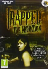Trapped - The Abduction WINDOWS/ MAC CD-ROM GAMES