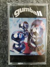 RARE Gumball Special Kiss Cassette -Sealed-
