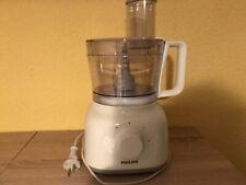 Philips hr 1560 Küchenmaschine Knetmaschine Teigmaschine Rührmaschine