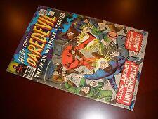 Marvel Comics Daredevil # 19 Nice Copy