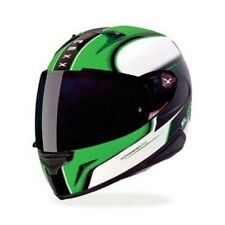 32 casco NEXX integrale XR1 MOTION VERDE taglia XL 61-62 Carbon Fiber