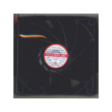 EverCool EC9238H12BP 92x92x38mm 12v Dual Ball 4Pin PWM Fan