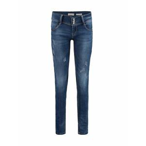 HAILYS Stretch Jeans CAMILA darkblue XS S M L XL XXL Damen Skinny Damenjeans
