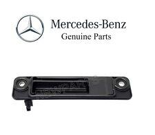 Mercedes W164 W251 GL320 ML450 R500 Hatch Release Handle Genuine 164 740 11 93
