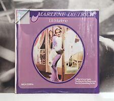 MARLENE DIETRICH - LILI MARLENE LP EX+/EX- 1979 ORIZZONTE ORL 8323