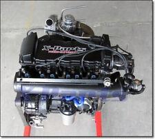 VR6 Turbo Motor KOMPLETT EINBAUFERTIG GT30 HF Golf 1 2 3 Corrado Passat Jetta