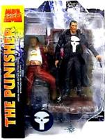 Punisher Figur PVC 16cm Marvel Select