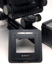 Adapter For Mamiya 645 Back To Arca 69 F Phase One Sinar Leaf Digital Back New