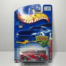Hot Wheels Tuners 2002 Toyota Celica